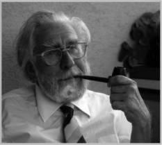 Heinz F. R. Prechtl (1927 - 2014)