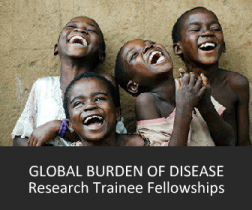 ICNA - GBOD Research Trainee Fellowships