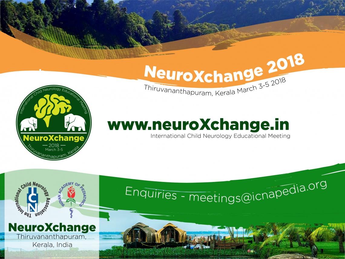 NeuroXchange 2018