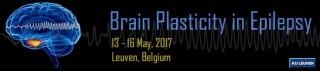Brain Plasticity in Epilepsy Leuven, Belgium, May 13 – 16, 2017