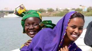 Sudan site visit / ICNA meeting Jan 27-31 2015