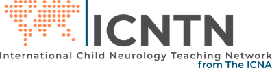 The International Child Neurology Teaching Network hosted by The ICNA