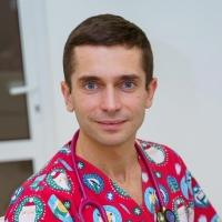 Pavlo Kovalchuk