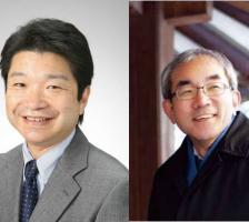 Shinichi Hirose and Heung Dong-Kim