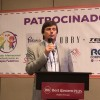 Dr. Roberto Caraballo (President ILAE, Latin America. Argentina)