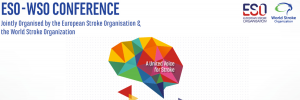 European Stroke Organisation and World Stroke Organization Conference