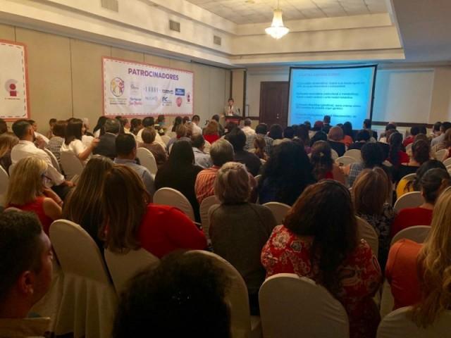Primer simposio de epilepsia pediátrica y epilepsia refractaria -El Salvador 2019