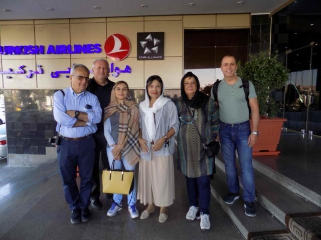 ICNA Educational Meeting Iran 2016
