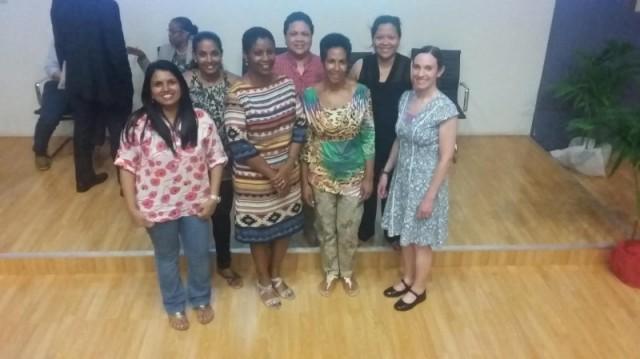 ICNA Educational Meeting Kingston 2016