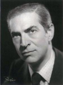 Professor Yavuz Renda (1932-2015)