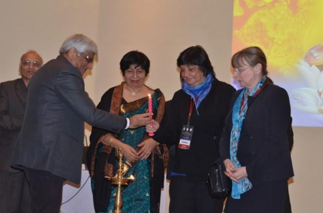 ICNA Educational Meeting Chandigarh 2016