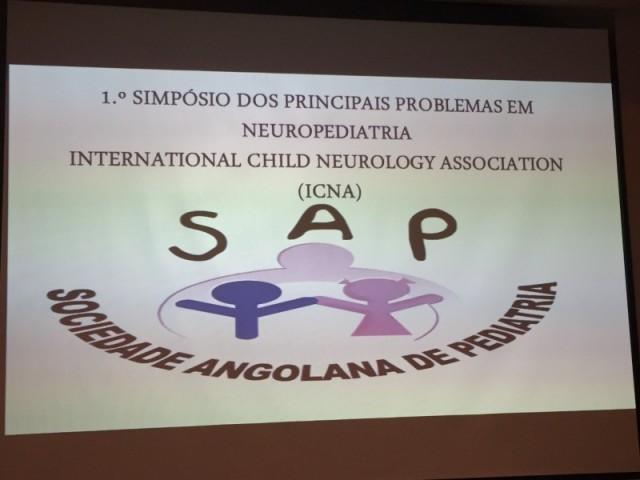 ICNA Educational Meeting Angola 2018