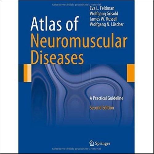 Atlas of Neuromuscular Diseases: A Practical Guideline