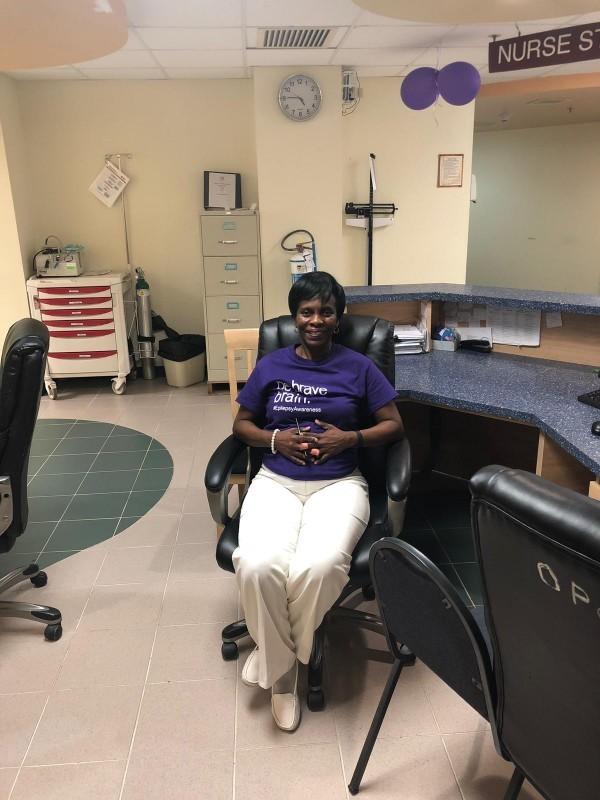 Antigua and Barbuda Epilepsy Week March 25 – 30, 2019