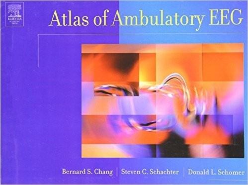 Atlas of Ambulatory EEG